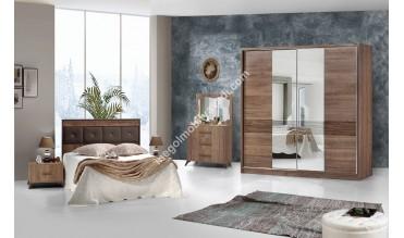 Beyza Modern Yatak Odası Takımı