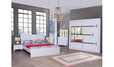 Gözde Modern Yatak Odası Takımı