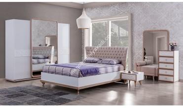 Liza Yatak Odası Takımı