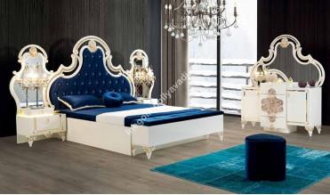 Saray Avangarde Yatak Odası Takımı