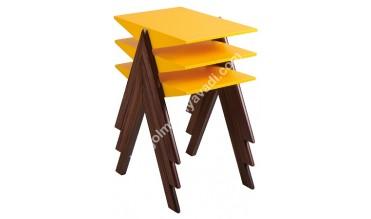 Piramit Zigon Sehpa